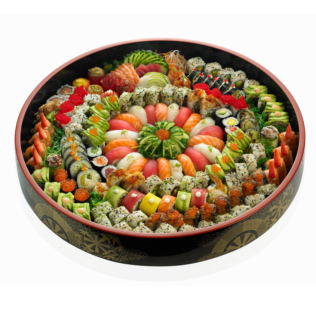 Catering Chefs Choice Catering Nishi Sushi Oslo