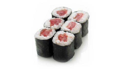 Tekka Maki - Shake Maki Sushi
